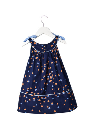 Dress and Bloomer 6M-2T
