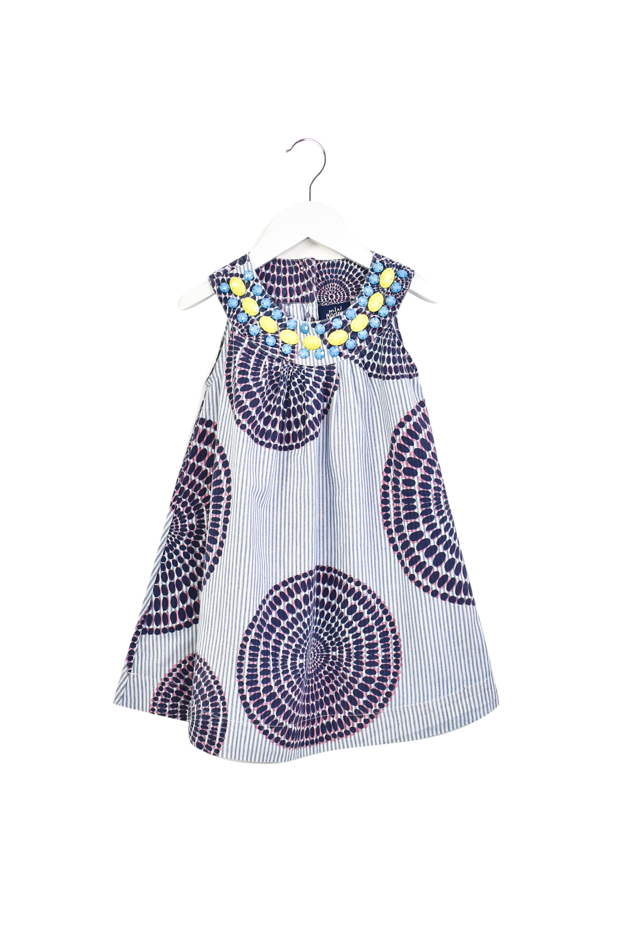 10013268 Boden Kids ~ Dress 3-4T at Retykle