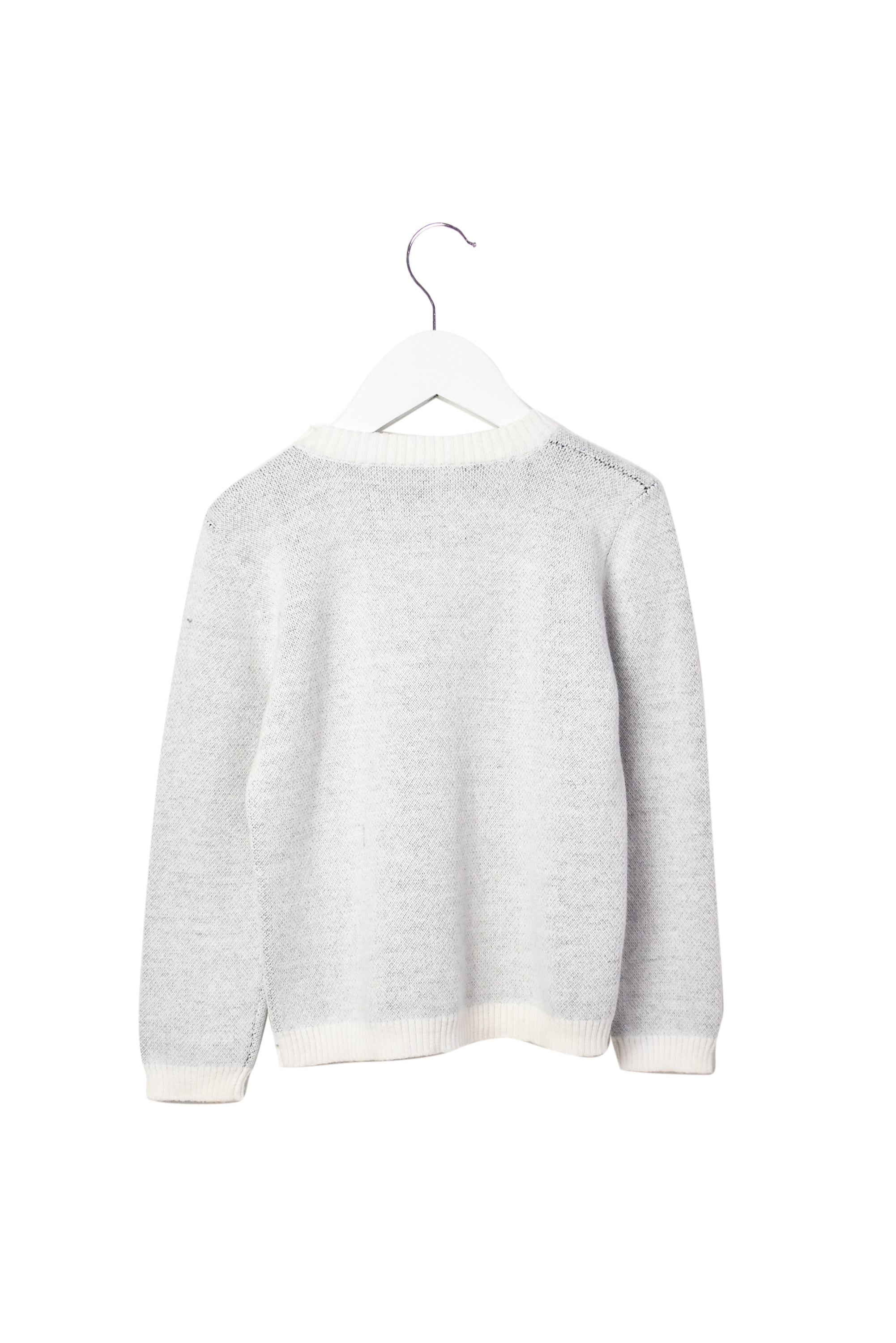 10007593 Atelier Child Kids~Sweater 4-5T at Retykle