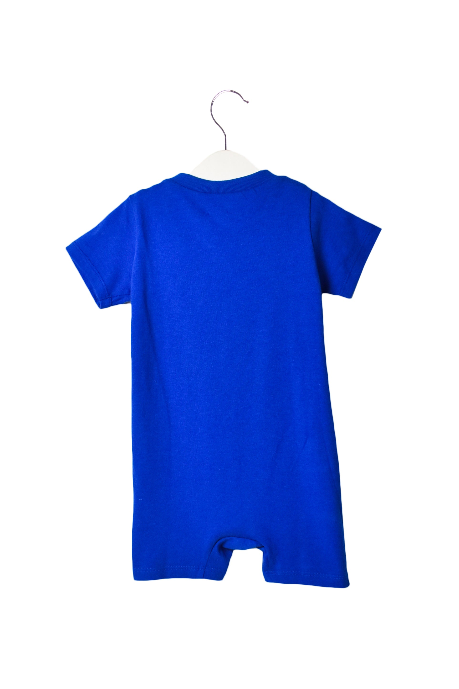 10007024 Comme Maman Collections Baby~Romper 9-12M at Retykle