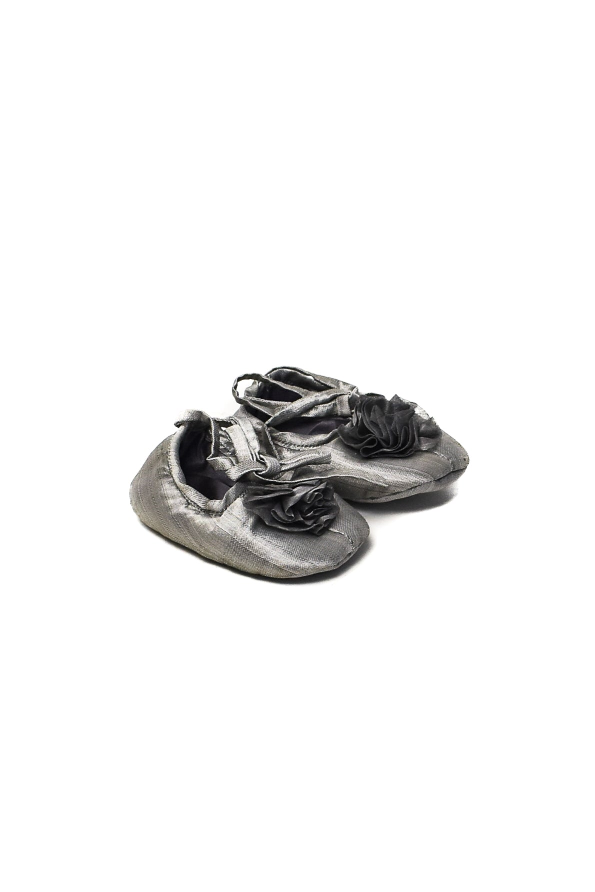 10007026 Comme Maman Collections Baby~Shoes 3-6M at Retykle