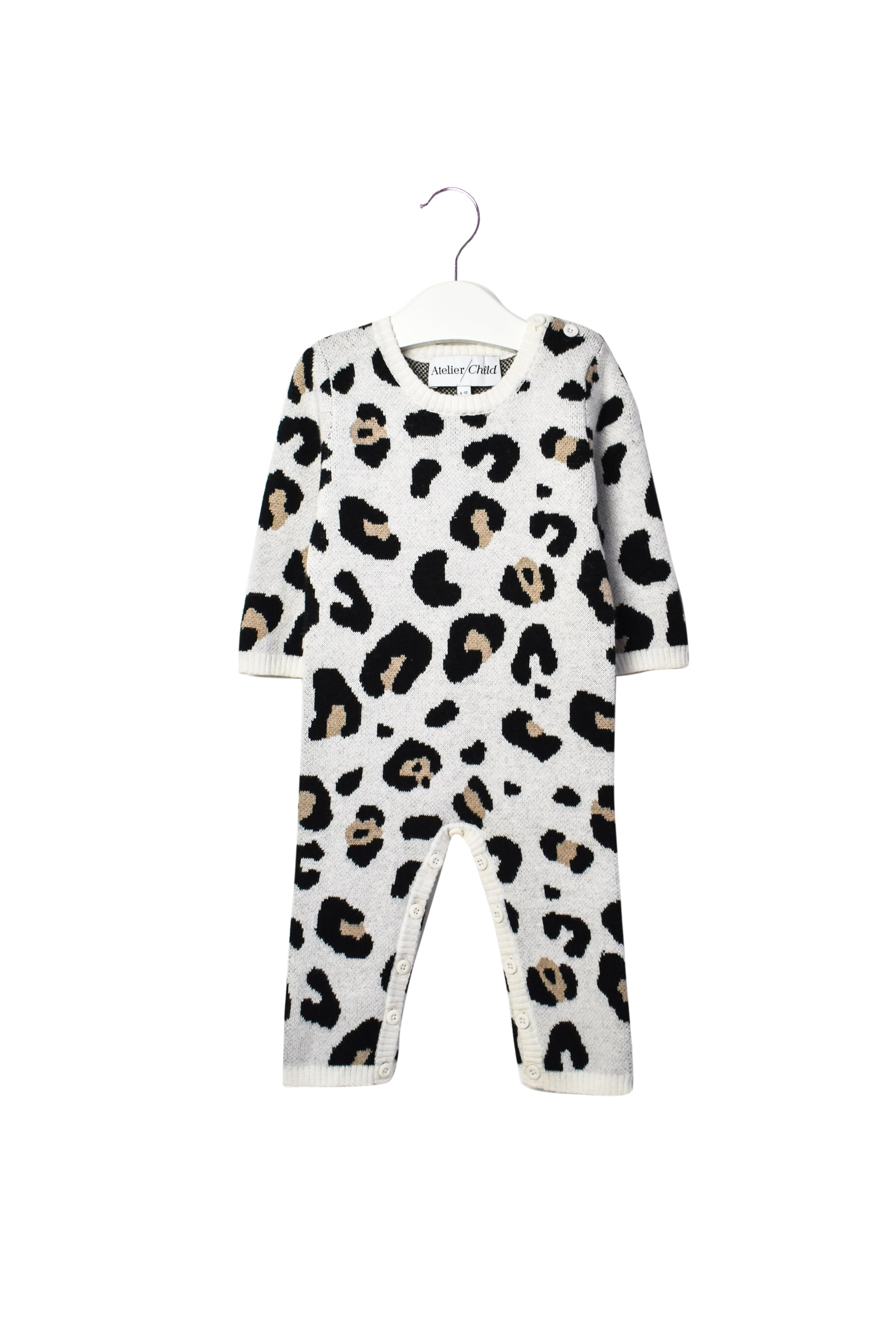 10007585 Atelier Child Baby~Jumpsuit 6-12M at Retykle