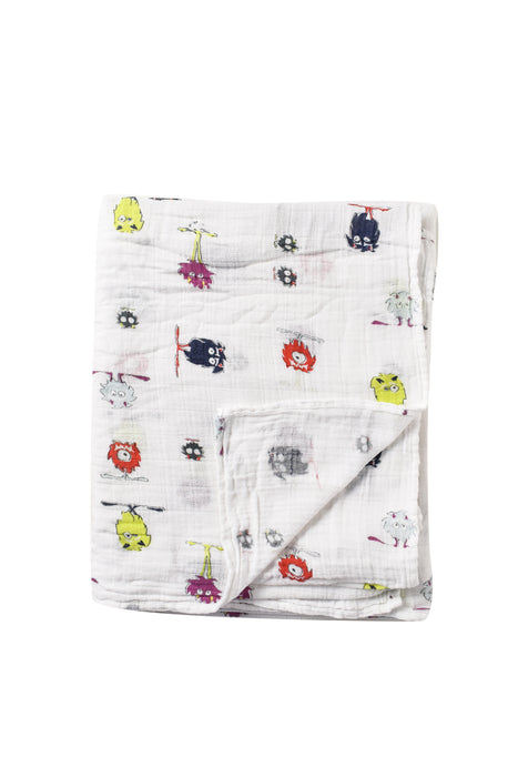 10008660 Aden & Anais Baby~ Swaddle O/S at Retykle