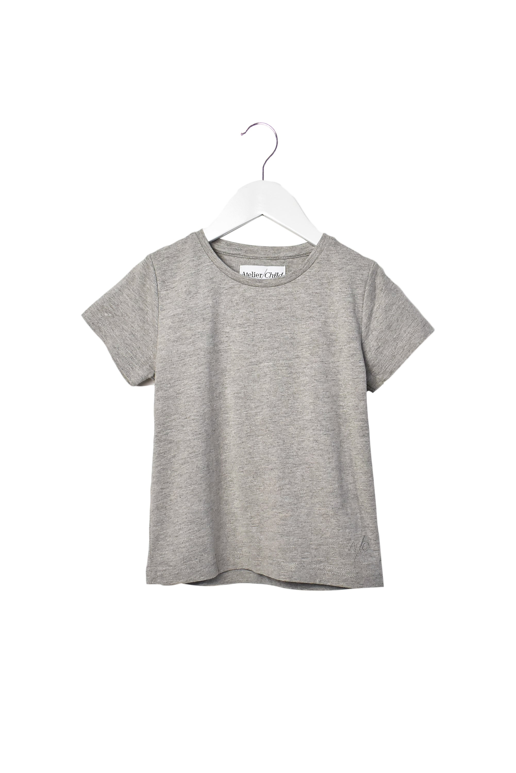 10007852 Atelier Child Kids~T-Shirt 4-5T at Retykle