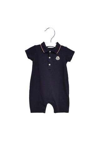 10021807 Moncler Baby~Romper 12-18M at Retykle