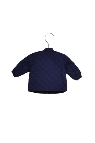 10021794 Ralph Lauren Baby~Quilted Jacket 9M at Retykle