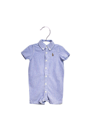 10021796 Ralph Lauren Baby~Romper 9M at Retykle