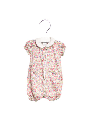 10021795 Ralph Lauren Baby~Romper 6M at Retykle