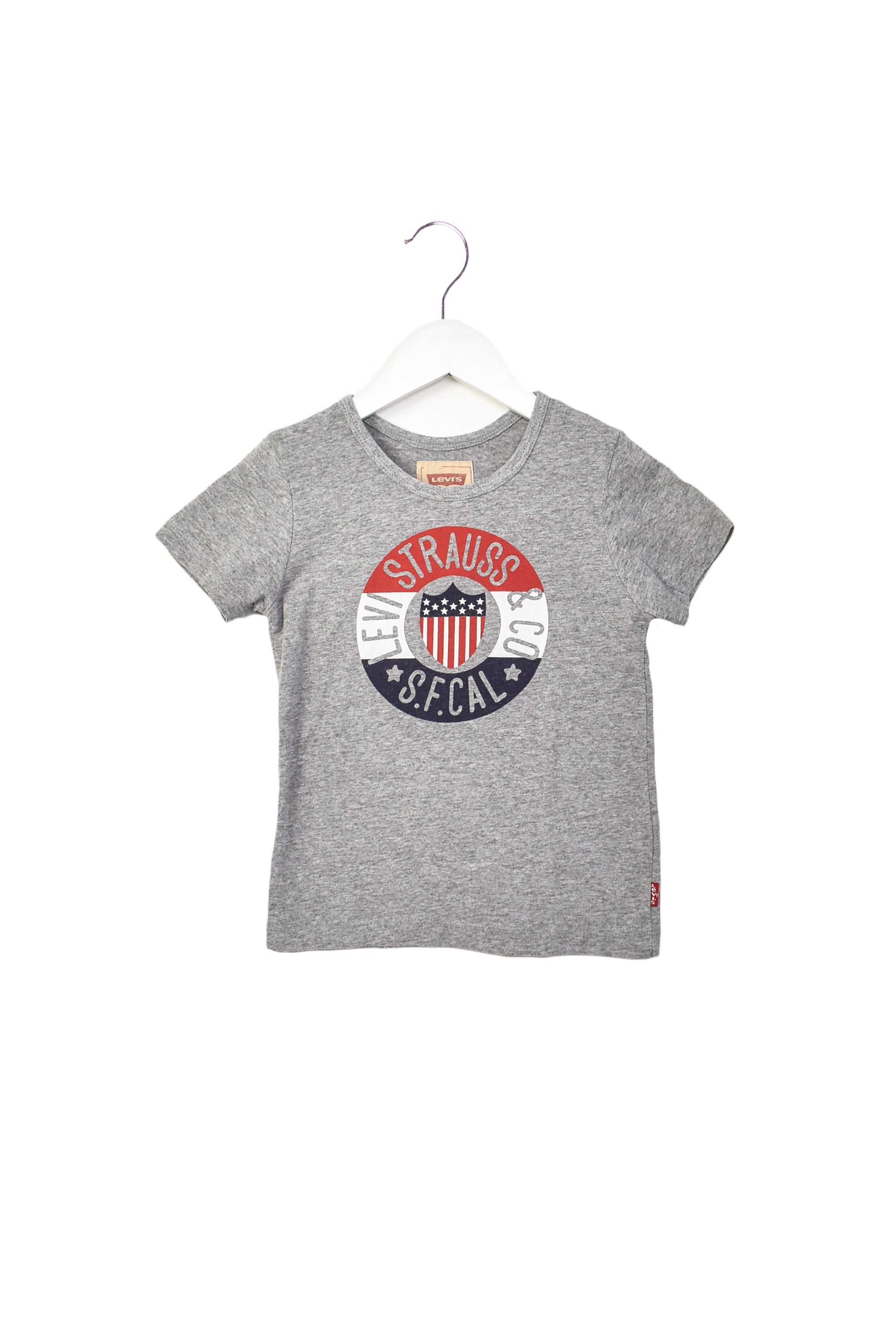 10013367 Levi's Kids ~ T-Shirt 4T at Retykle