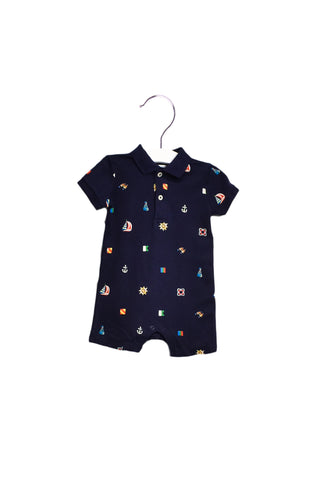 10021798 Ralph Lauren Baby~Romper 6M at Retykle