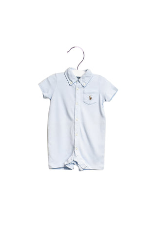 10021799 Ralph Lauren Baby~Romper 6M at Retykle