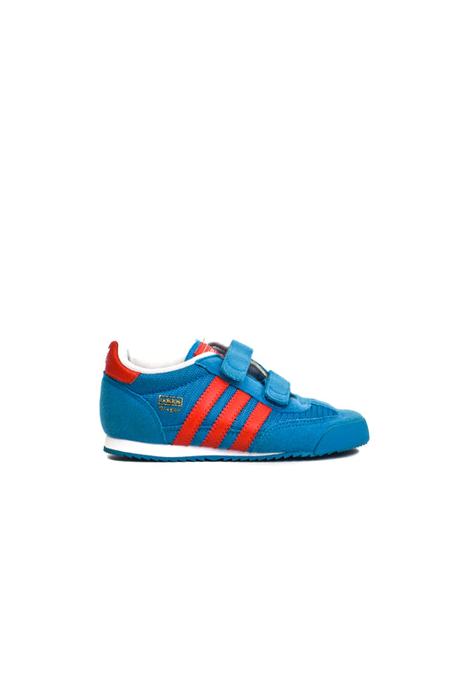 10013557 Adidas Kids ~ Shoes 4T (EU 26.5) at Retykle