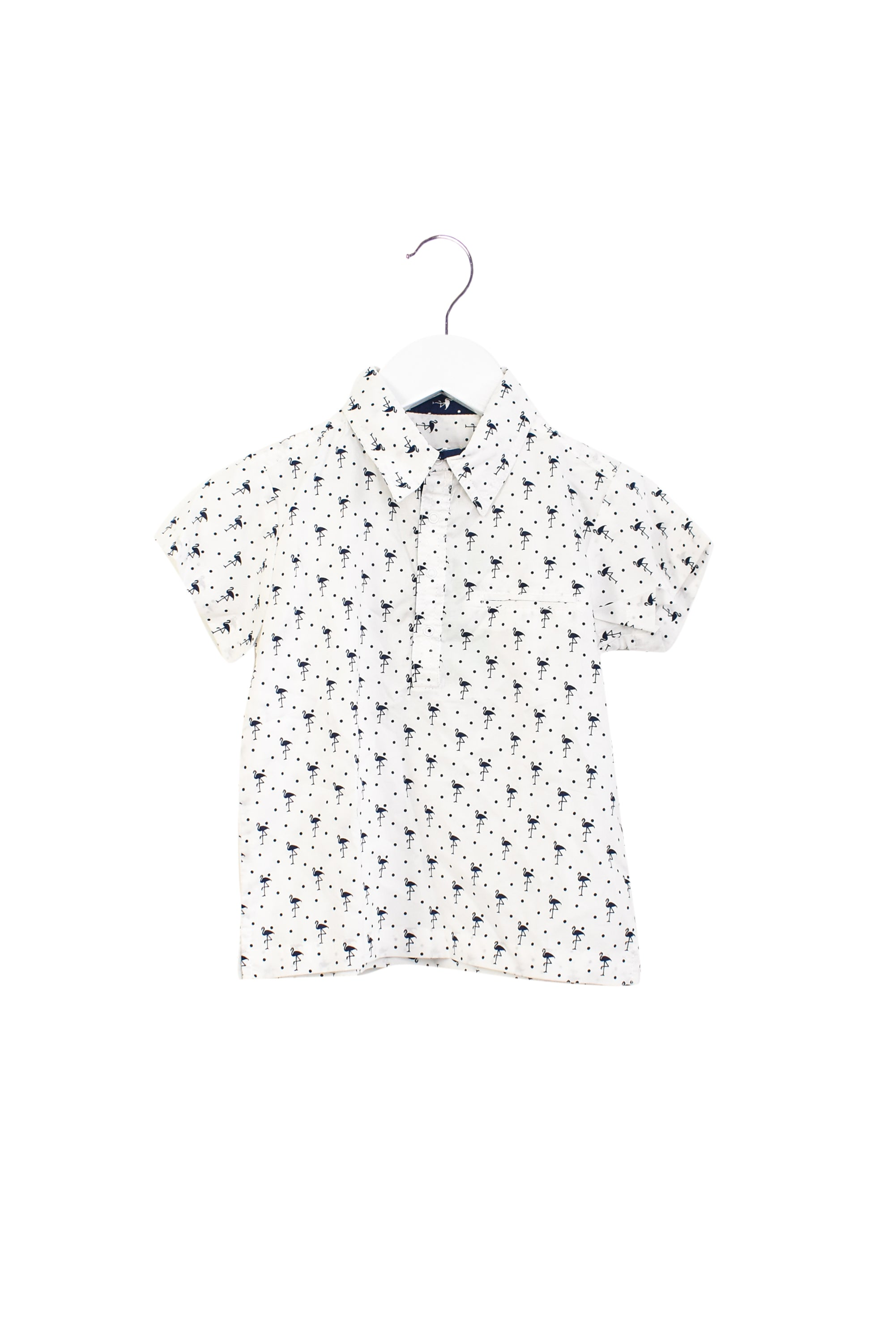 10013477 Chouchou Chic Kids~Shirt 2T at Retykle