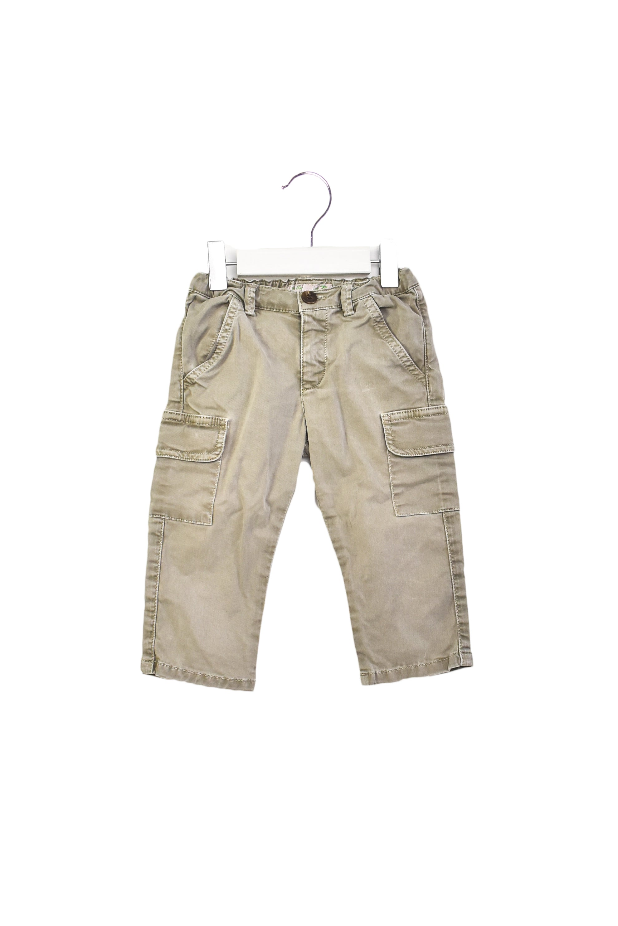 98625fcd3 10013488 Bonpoint Baby~Jeans 12M at Retykle