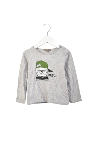 10013500 Emile et Ida Kids~Top 2T at Retykle