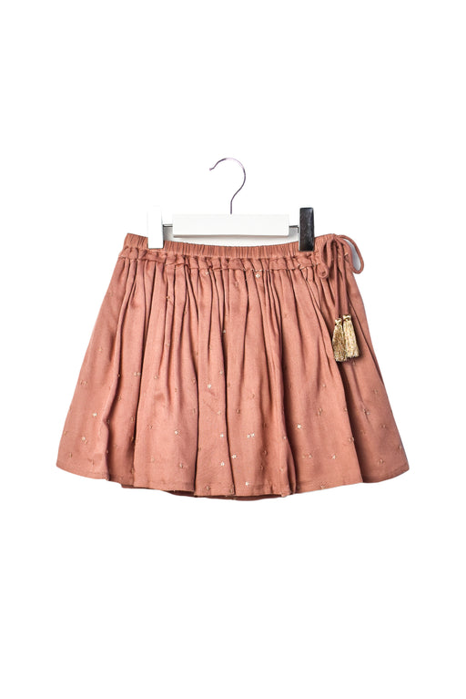 10005958 Velveteen Kids~Skirt 3T at Retykle