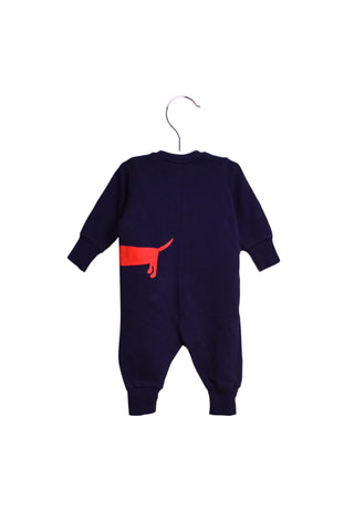 10023149 Mini Rodini Baby~Jumpsuit 0-3M at Retykle