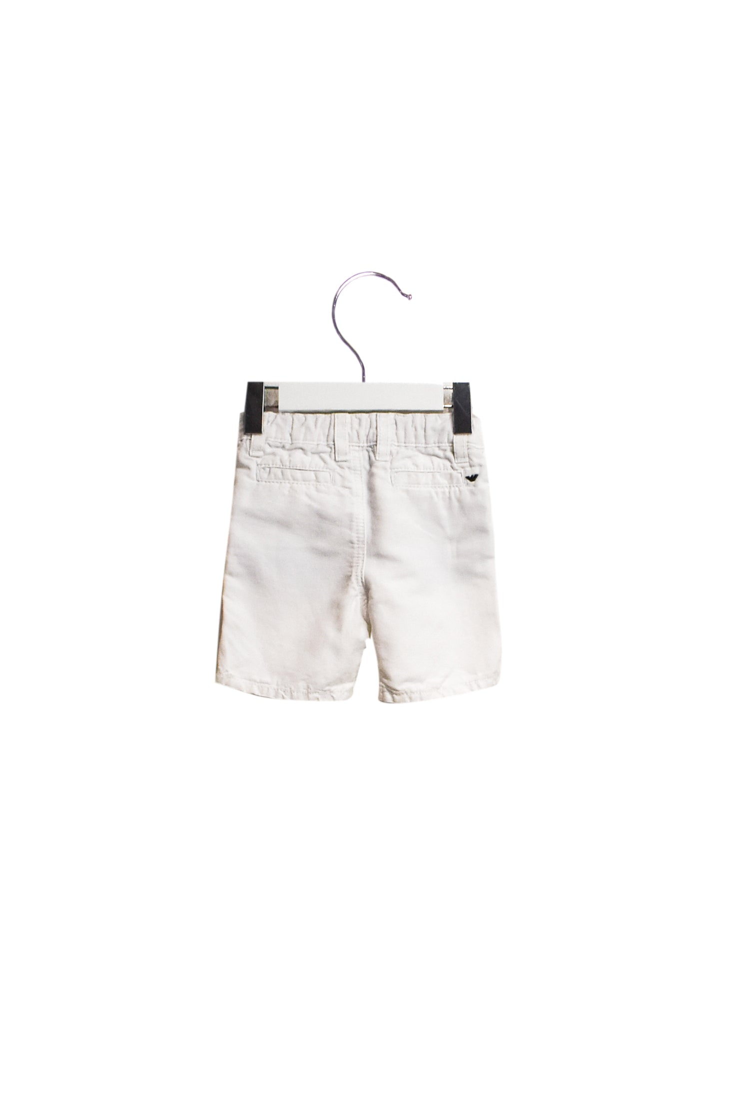 10023147 Armani Baby~Shorts 6M at Retykle