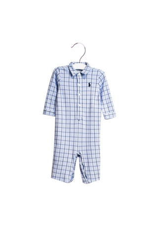 10023145 Ralph Lauren Baby~Jumpsuit 6M at Retykle
