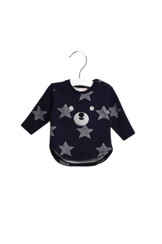 10023150 Seed Baby~Sweatshirt 3-6M at Retykle