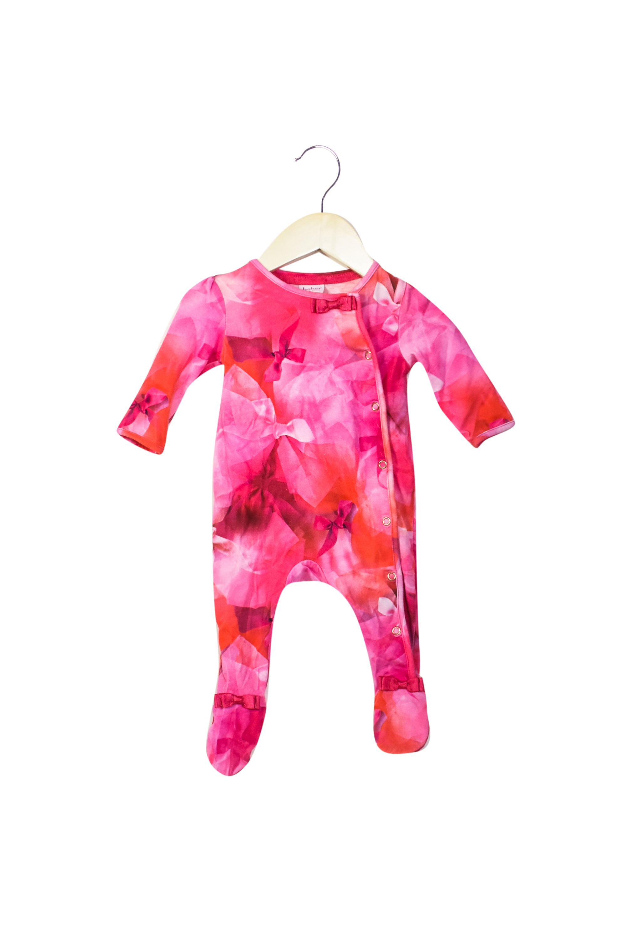 10013288 Baker by Ted Baker Baby ~ Jumpsuit 0-3M at Retykle