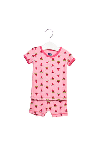10014135 KicKee Pants Baby ~Pyjama Set 12-18M at Retykle