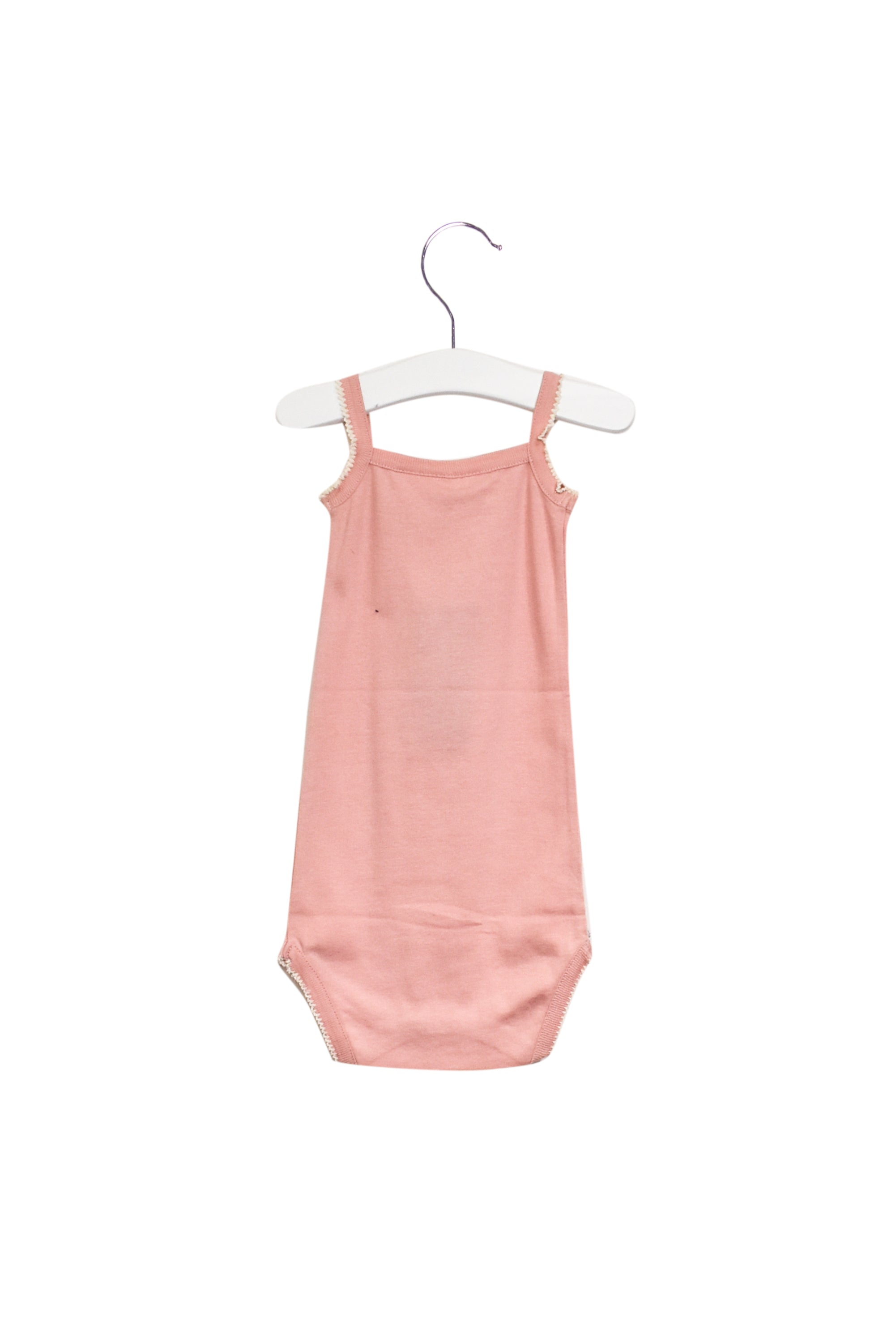10023957 Nature Baby ~ Girls Singlet 12M at Retykle