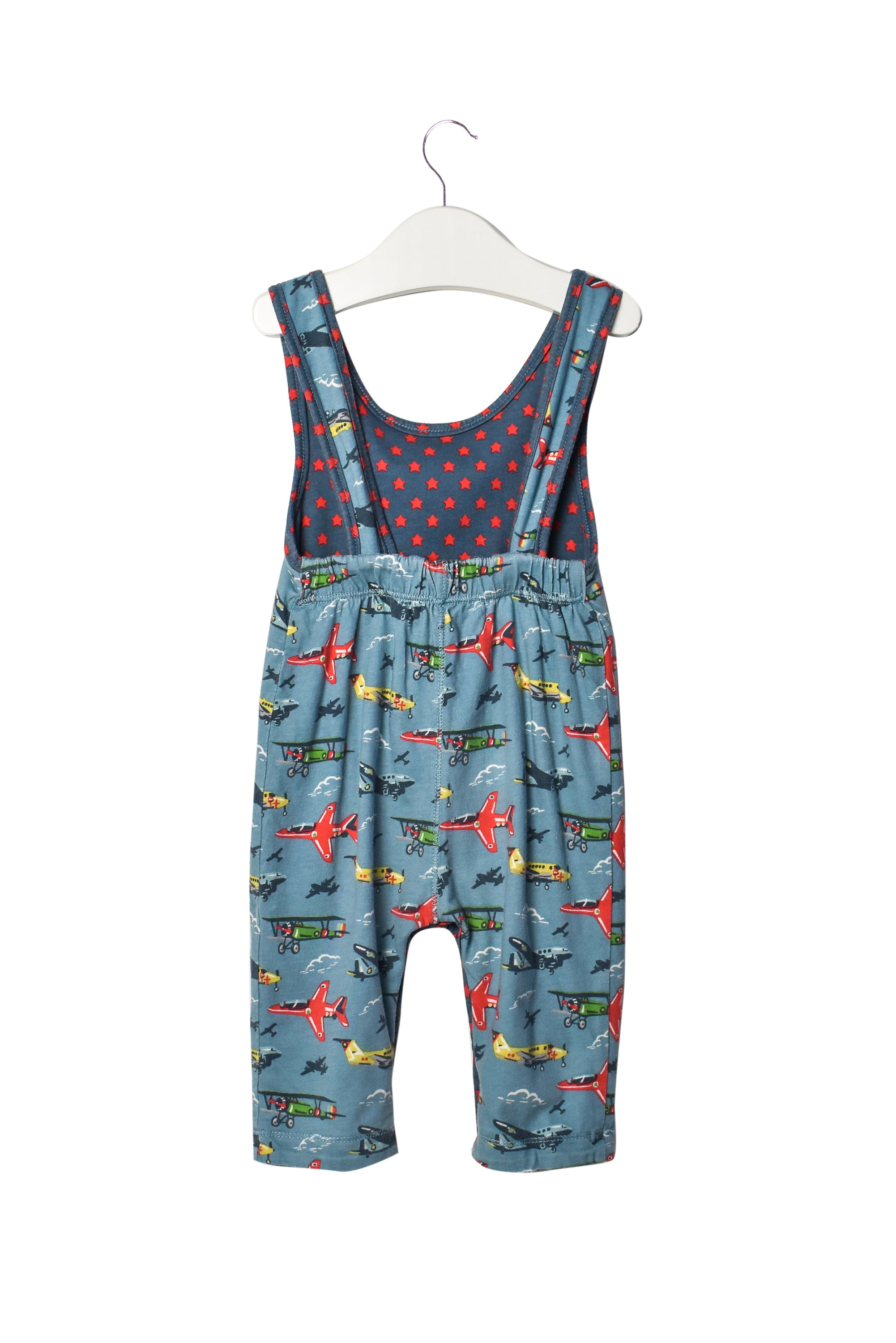 10006842 Cath Kidston Baby~Overall 3-6M at Retykle