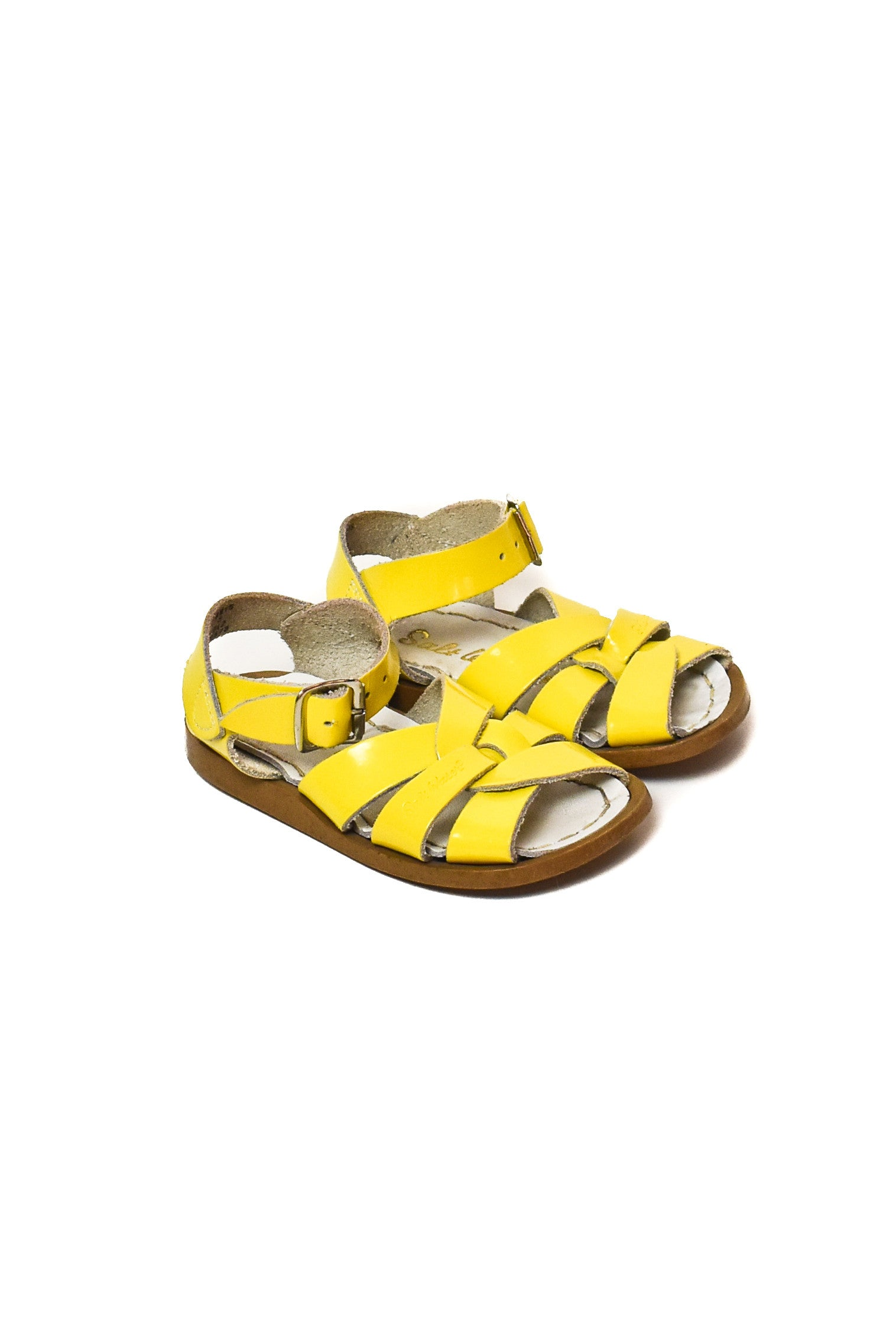10001579 Salt-Water Baby~Sandals 12-18M (US 5) at Retykle