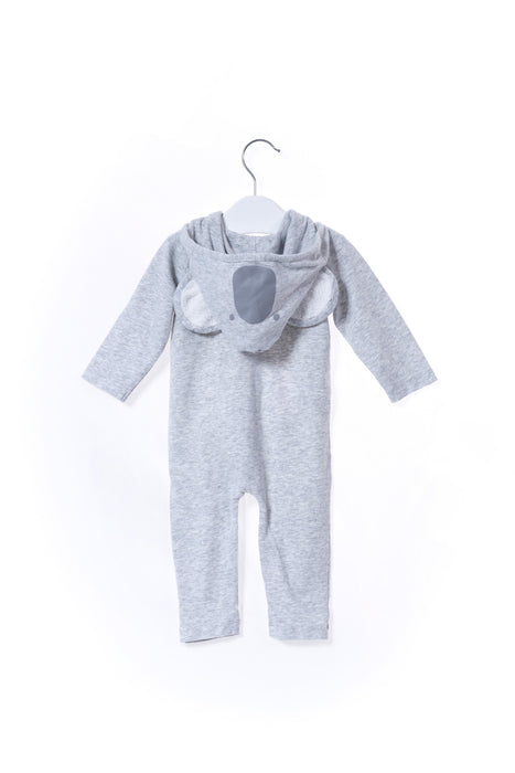 10001048 Seed Baby~Jumpsuit 3-6M at Retykle