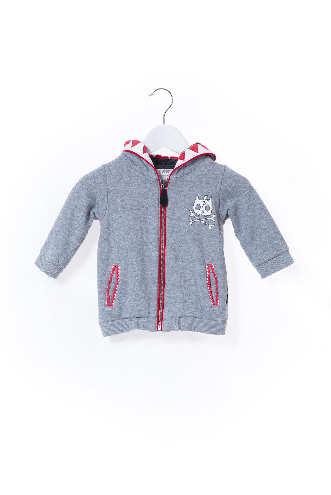 Sweatshirt 12-18M, Munster at Retykle - Online Baby & Kids Clothing Up to 90% Off