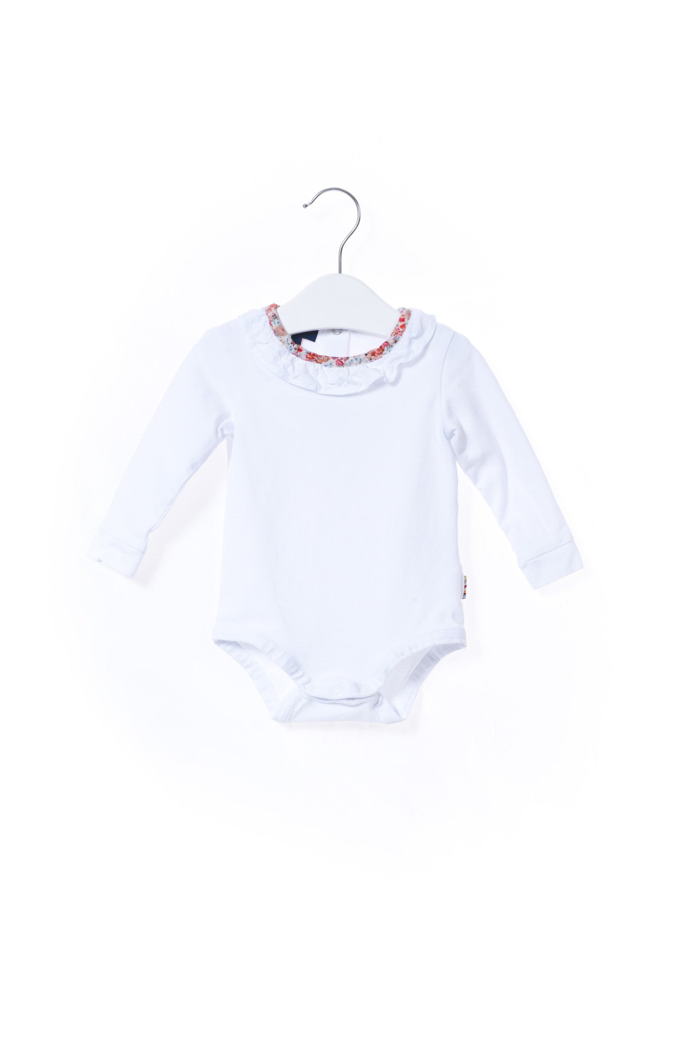 10001027 Paul Smith Baby~Bodysuit 6-9M at Retykle