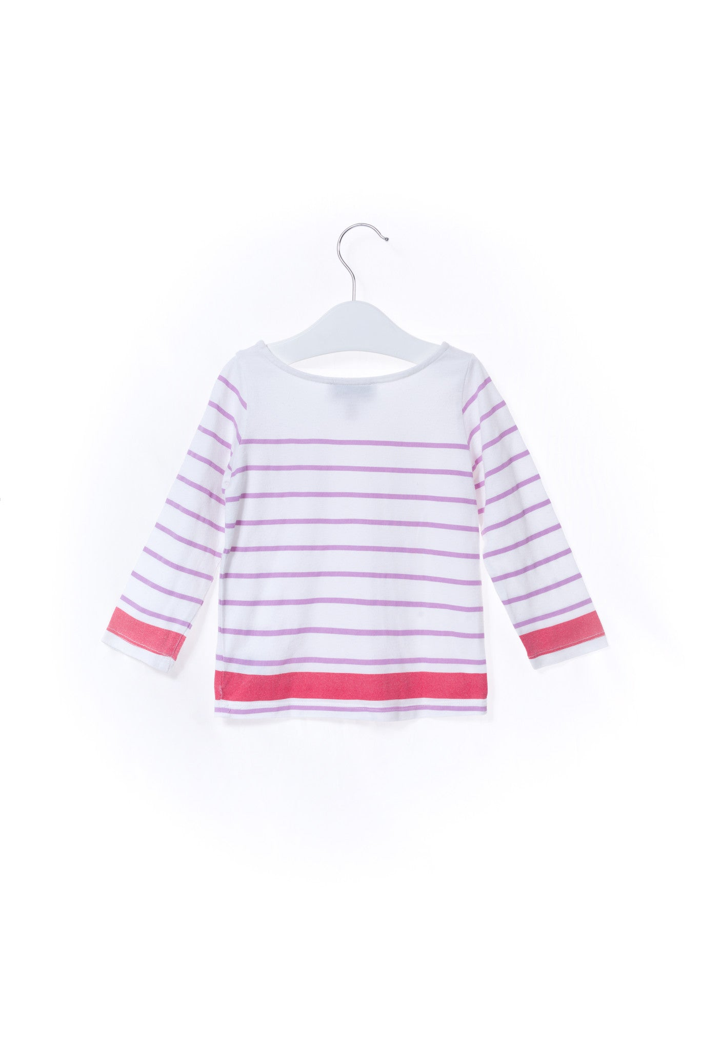 10001006 Juicy Couture Baby~Top 12-18M at Retykle