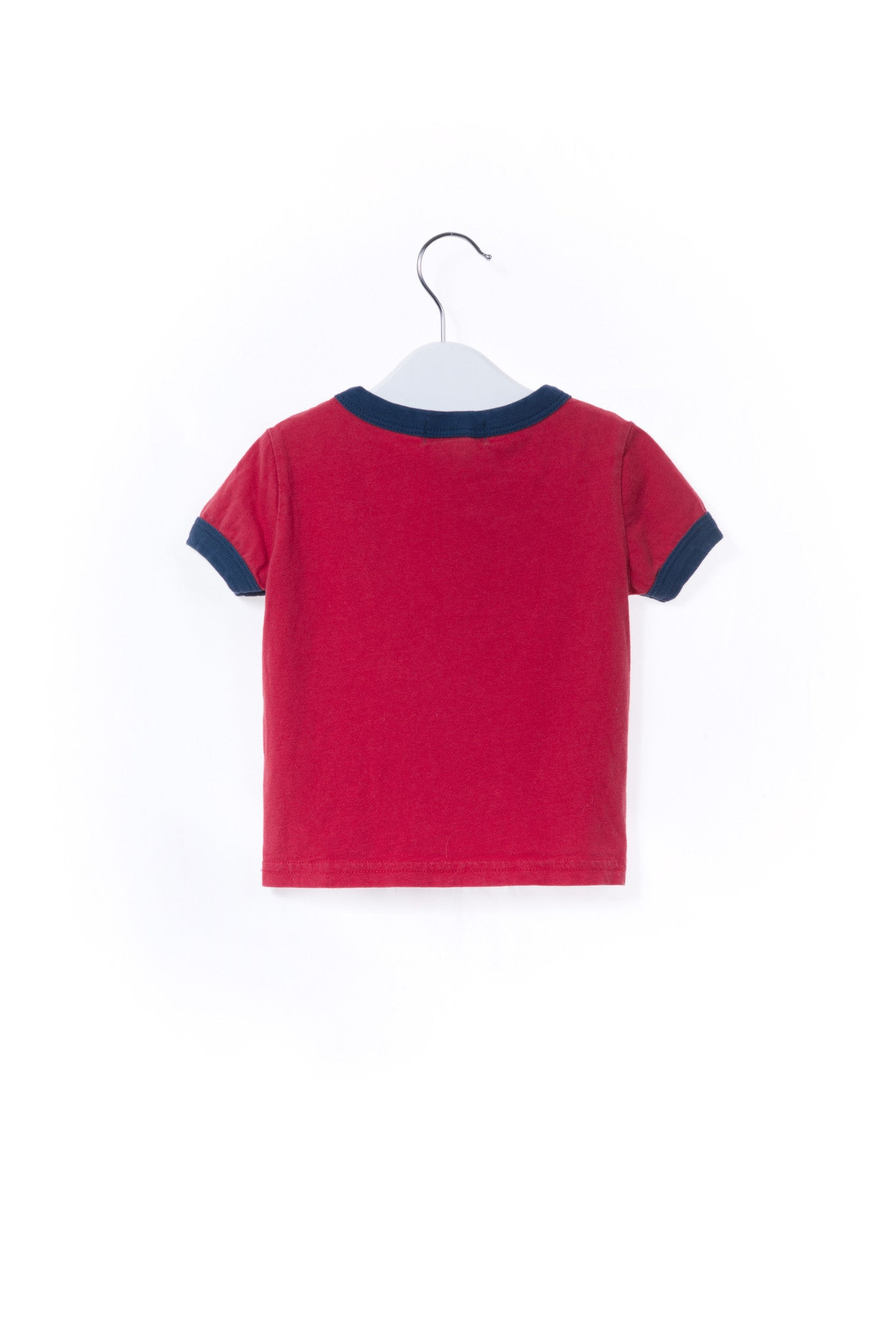 10001095 Polo Ralph Lauren Baby~T-Shirt 6-9M at Retykle