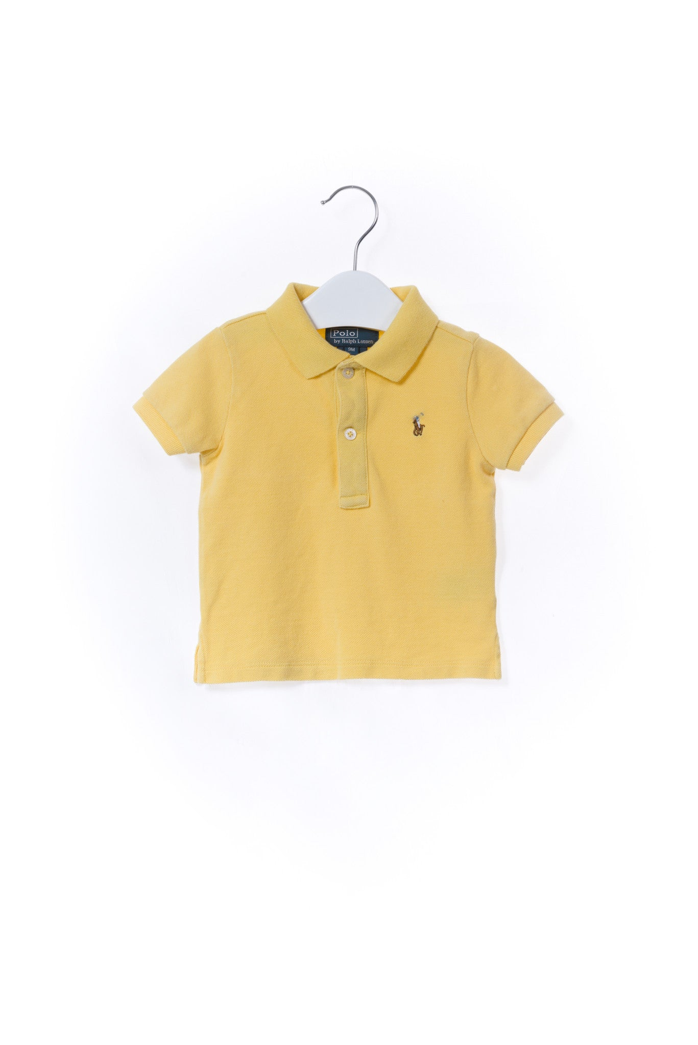 10001035 Polo Ralph Lauren Baby~Polo 6-9M at Retykle