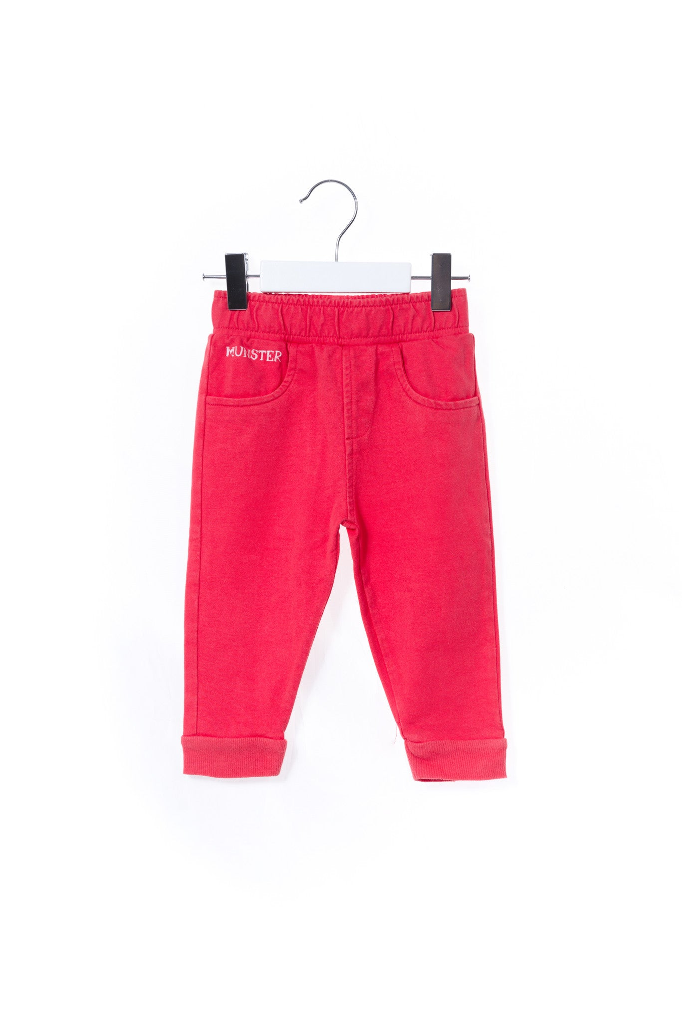 10001015 Munsterkids Baby~Pants 12-18M at Retykle