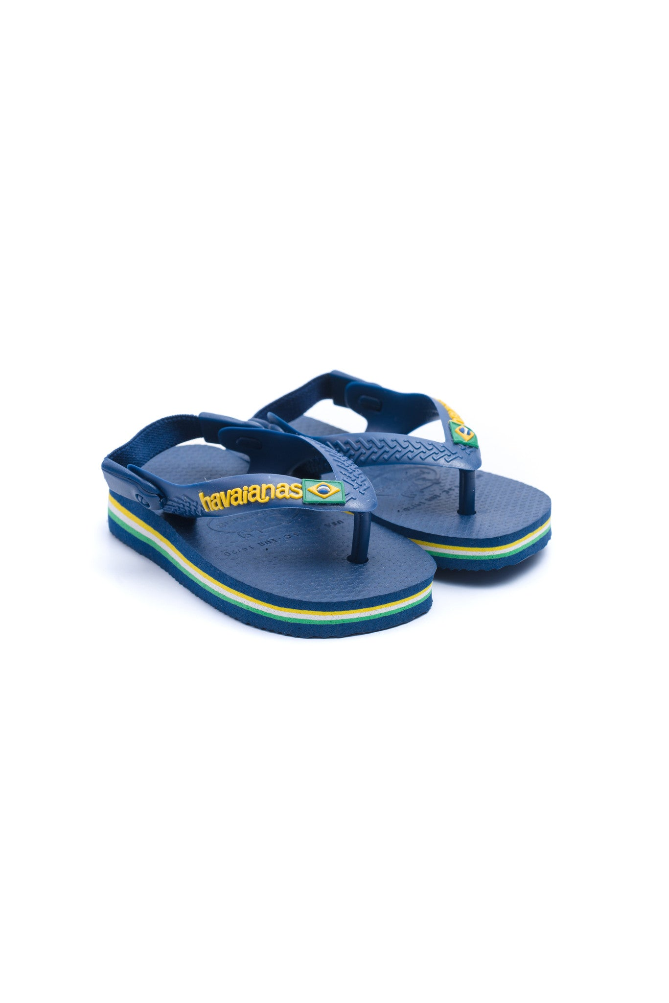 Flip Flops 3-6M, Havaianas at Retykle - Online Baby & Kids Clothing Up to 90% Off