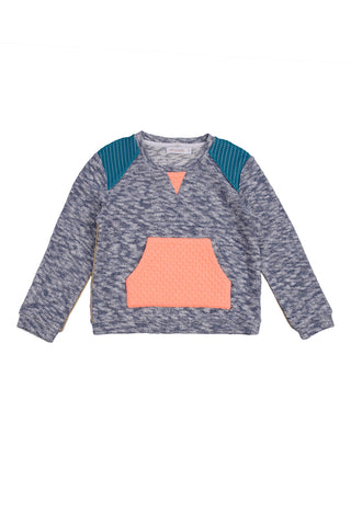 10005983 Oaks of Acorn Kids~Sweater 4-6T at Retykle