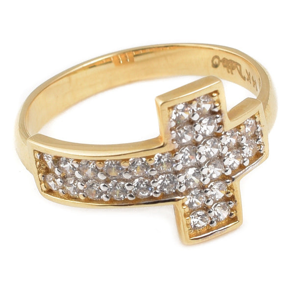 Anillo Cruz Shine