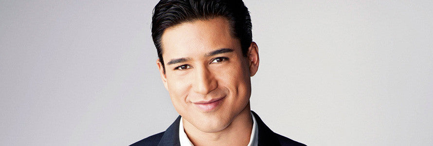 Actor and Television Host Mario Lopez