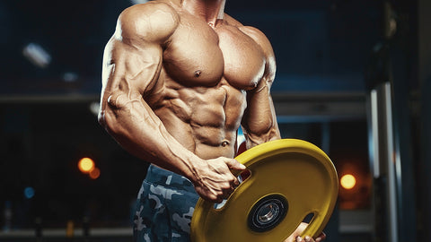 How To Improve Vascularity