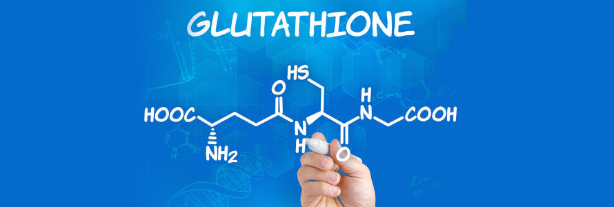 How To Help Boost Your Immune System with Glutathione