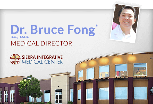 Endorsement-Dr Bruce Fong