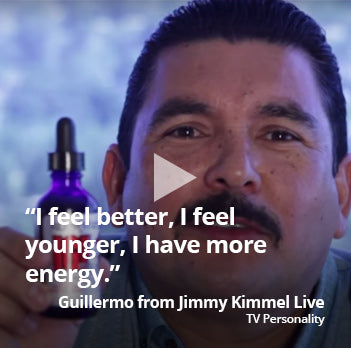 Guillermo from Jimmy Kimmel