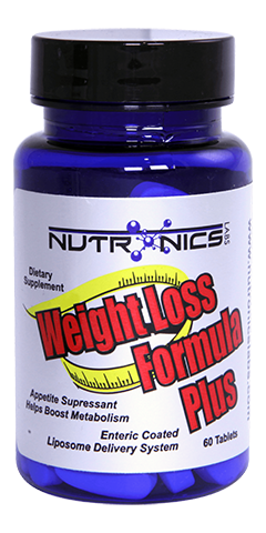Weight Loss Formula Plus