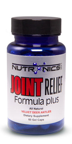 Joint Relief Plus