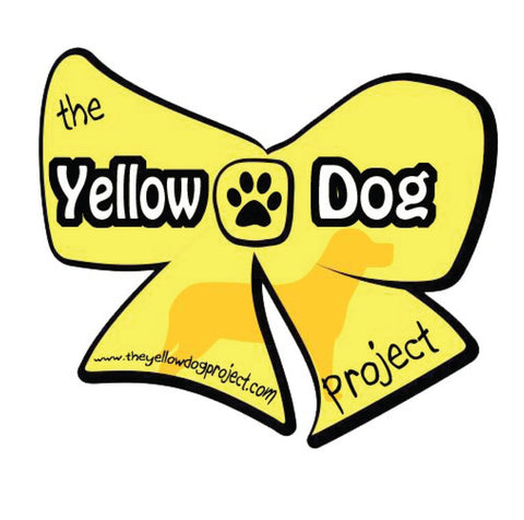 yellow dog project alderleydoghouse.co.uk