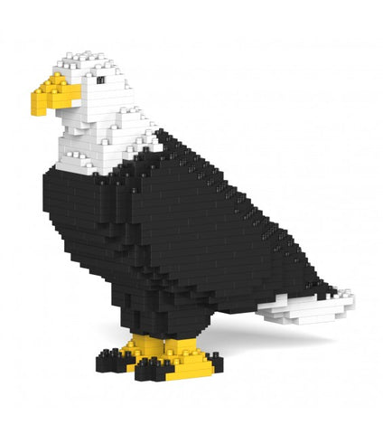 Bald Eagle Jekca