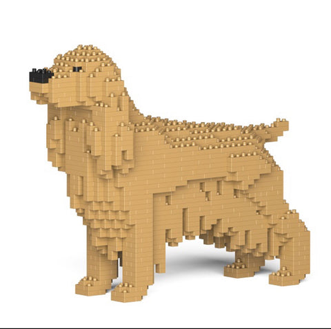 English Cocker Spaniel Jekca