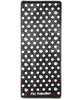 Grey Spotty Barrier Rug
